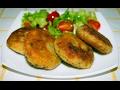 Рецепт Гороховых Котлет от Мамы Карине (Вегетарианский Рецепт)