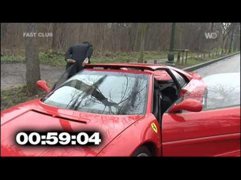 Fast club W9 - Ferrari F355 GTS - 19.02.2011.mpg