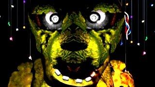 Five Nights at Freddy's 3 TEASER CONFIRMED & FNAF 2 Full Game Livestream (2015)