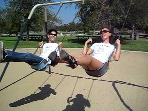 Jenny's Photo Shoot with RYCE.biz in Irvine