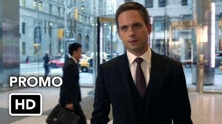 "Suits 4×05 Promo ""Pound of Flesh"" (HD) Thumbnail"
