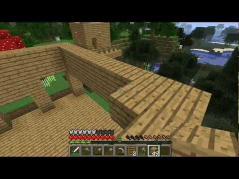 ★ Minecraft DaD - La Mansión De Blaumar