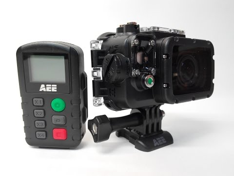 Экшн камера AEE S70 , конкурент GoPro HERO3+ BE ? - default