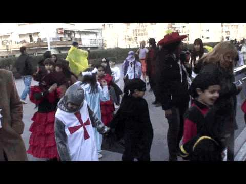 Carnestoltes Montessori 2010.avi