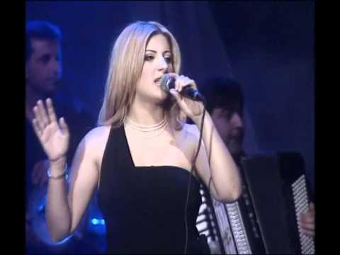 שרית חדד - לדמעות יש פה - Sarit Hadad - You tears have mouth