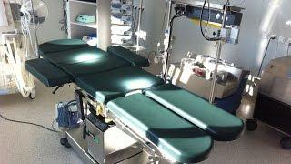 Кардиохирургичний центр в Житомире открыт!