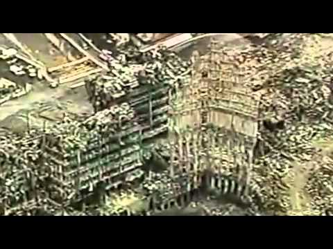 Israeli Mossad Involvement In The 911 WTC Attacks - Part 1