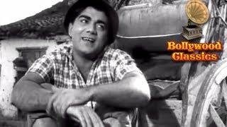 Main Rikhsha Wala, Main Riksha Wala - Mohammed Rafi Hit Song - Shankar Jaikishan - Chhoti Bahen