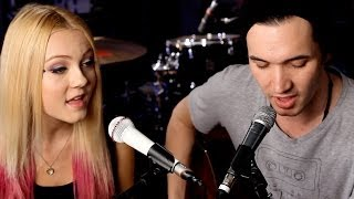 John Mayer - Who You Love ft. Katy Perry (Acoustic Cover by Corey Gray & Alexi Blue)