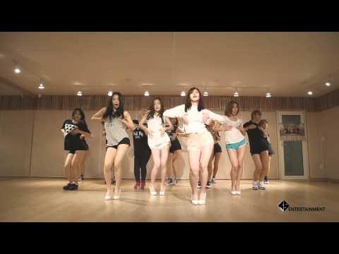 I'm in Love (Dance Practice Version)
