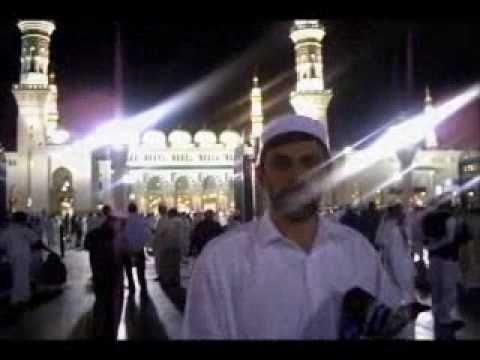Hafiz Abdul Hamid- Badi saba saba nasima- Pashto naat 2011