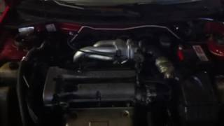 ДВС (Двигатель) Mazda 323 F Артикул 51033266 - Видео
