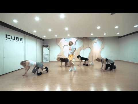 Roll Deep (Feat. Ilhoon of BTOB) [Choreography Practice Version]