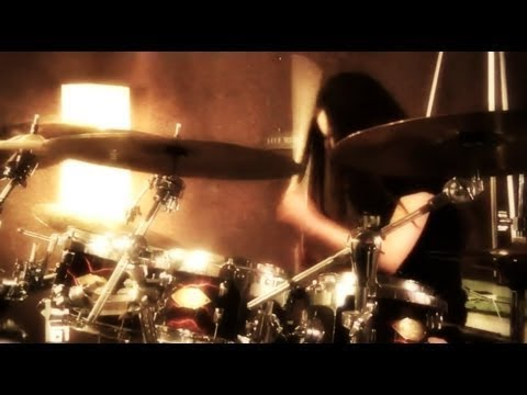 Meytal Cohen - Master Of Puppets by Metallica - Drum Cover