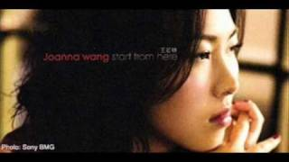 Joanna Wang - Let's Start From Here