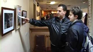 В Житомире открылась фотовыставка молодых фотохудожников