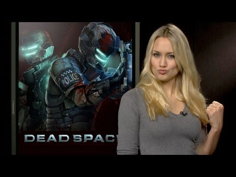 Pirates vs Witcher 2 & a New Dead Space? - IGN Daily Fix 11.30.11