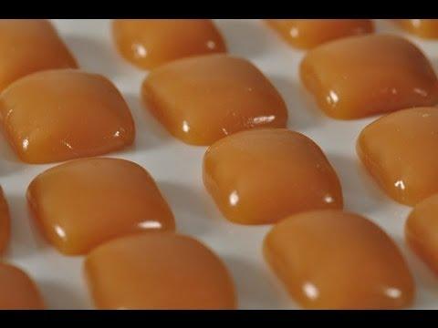Caramels Recipe Demonstration - Joyofbaking.com