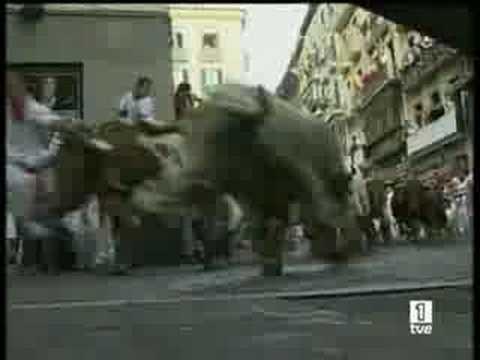 www.SanFerminTV.com S08E08 14-Julio Octavo y Ultimo Encierro
