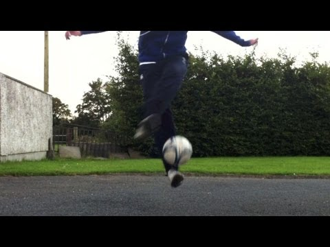 Crossover (Tutorial) :: Freestyle Football