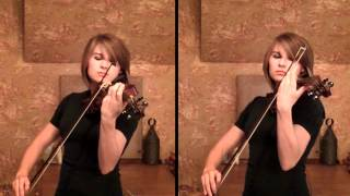 Ezio's Family - Assassin's Creed 2 - Violin - Taylor Davis