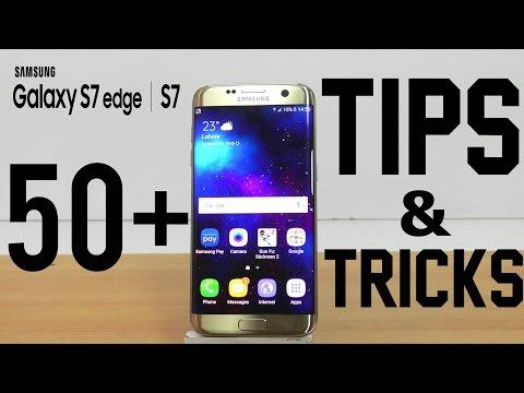 Samsung Galaxy S7 / S7 Edge - 50+ Tips & Tricks! (4K) - default
