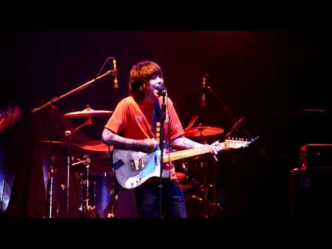 [HD] Never Shout Never - I Just Laugh (Jakarta Jam 2011)