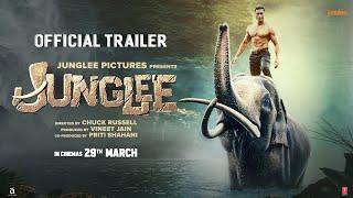 Junglee Official Trailer