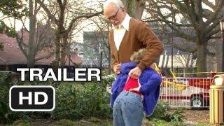 Jackass Presents: Bad Grandpa Official Trailer (2013) - Jackass Movie HD