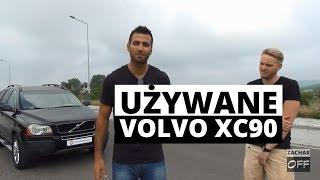 [Używane] Volvo XC90, D5 163 KM, 2004 - Zachar OFF