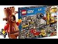 LEGO City 2018 Sets - Not Mine Favorites...