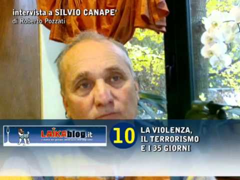 Intervista a Silvio Canapè - 10/10 - Laikablog.it