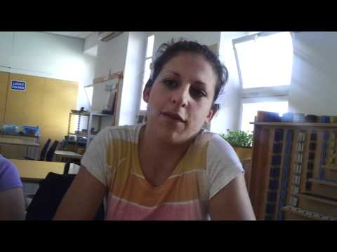 Pedagogia: Il metodo Montessori nella nostra vita quotidiana.