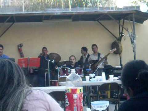 6ta. IAFCJ Cd Juarez, Chih (La sábana negra) Grupo Canción Cristiana