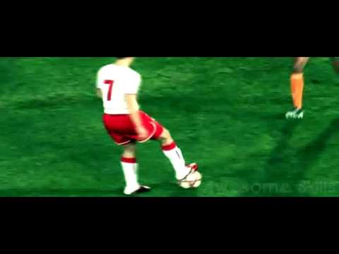 Best Football Skills ! - Awesome Skills V2 / HD