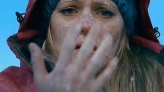 Bajo Cero (Frozen) - Trailer