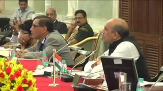 Conference of Directors of Nit's at Rashtrapati Bhawan
