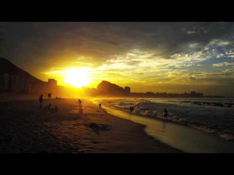 Bill Summers - Brazillian Skies  (DJ Spinna & Ahmed Sirour Remix) DEEP HOUSE