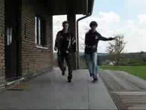 Shuffle VS Jumpstyle  Hardstyle