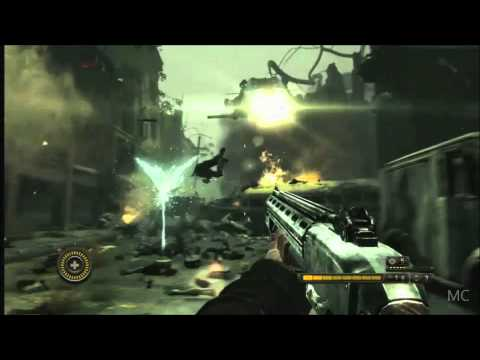 Resistance 3 - Gameplay Demo Developer Walkthrough [HD] (PS3) [E3 2011]