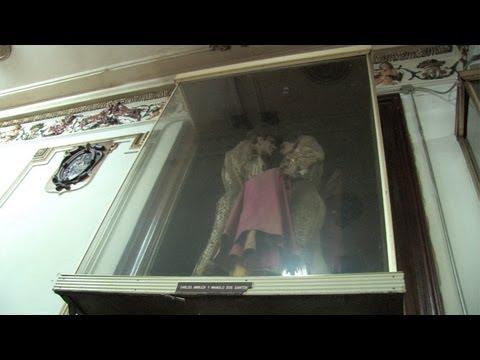 Descubre el Museo Taurino del bar La Faena