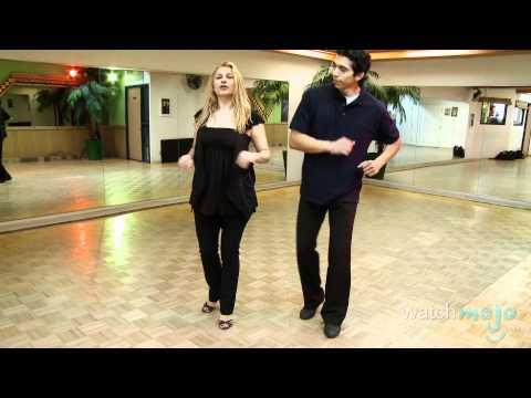 How to Latin Dance: Bachata - Basic Steps