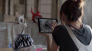 Vidéo : Spot commercial iPad Air 2