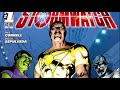 Фрагмент с средины видео - Beyond Omega Level: Martian Manhunter | Comics Explained