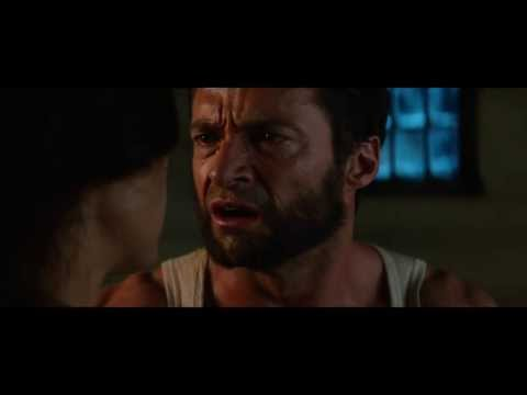 Nuevo triler de The Wolverine