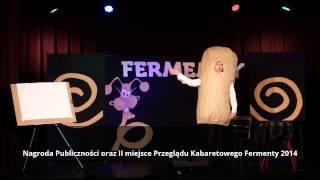 Zaczynam kabaret - Szymon Mówi Kabarety - Polski Ziemniak