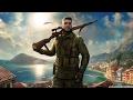 Sniper Elite 4 - Прохождение Начало. [1]