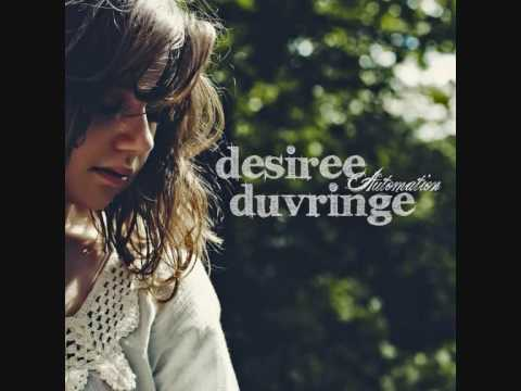 DESIREE DUVRINGE