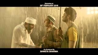 Asli Bandook  - Tere Bin Laden : Dead or Alive Dialogue Promo