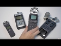 Audio for Video - Zoom H1/H4n/H5/H6
